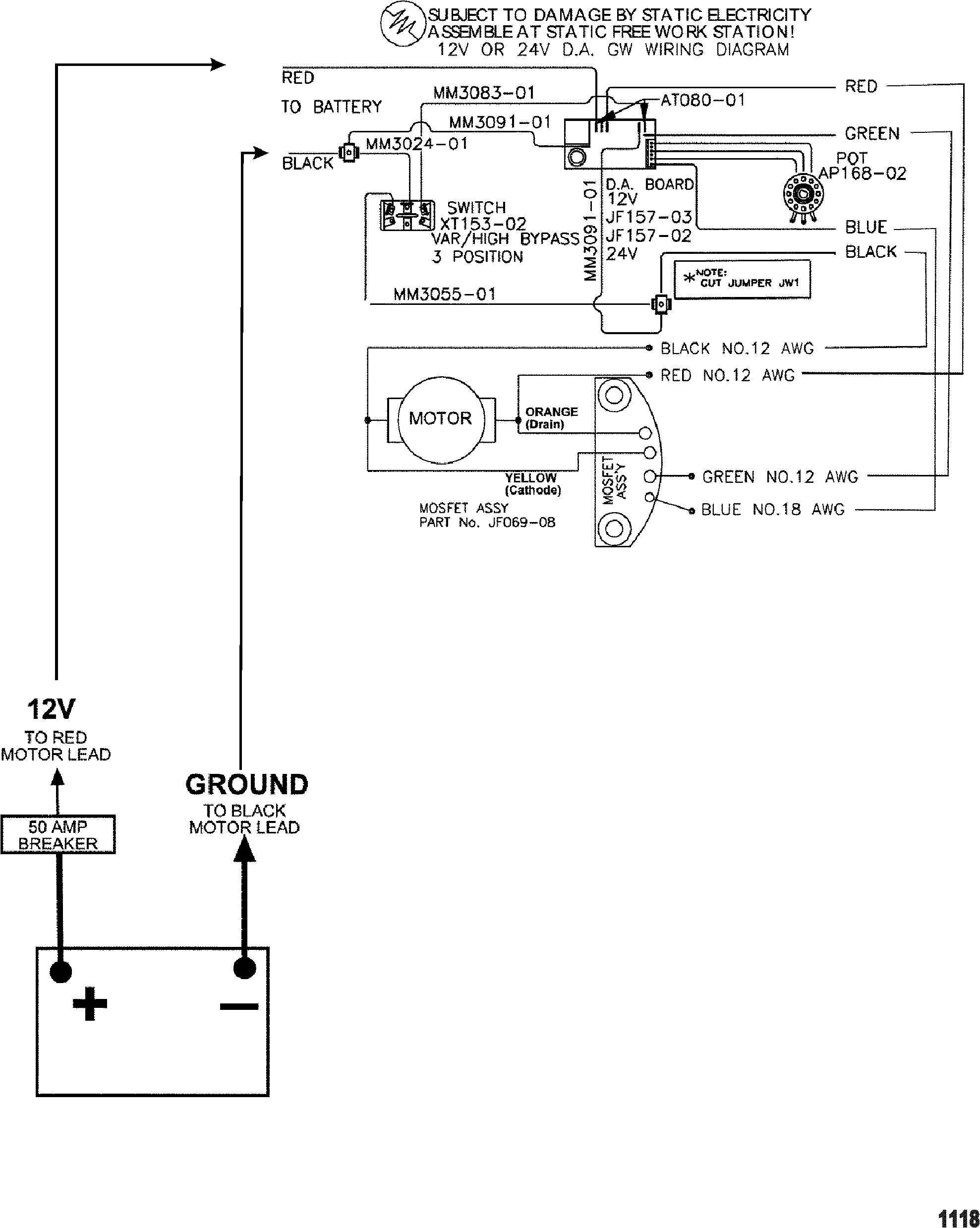 Wiring Diagram Pioneer
