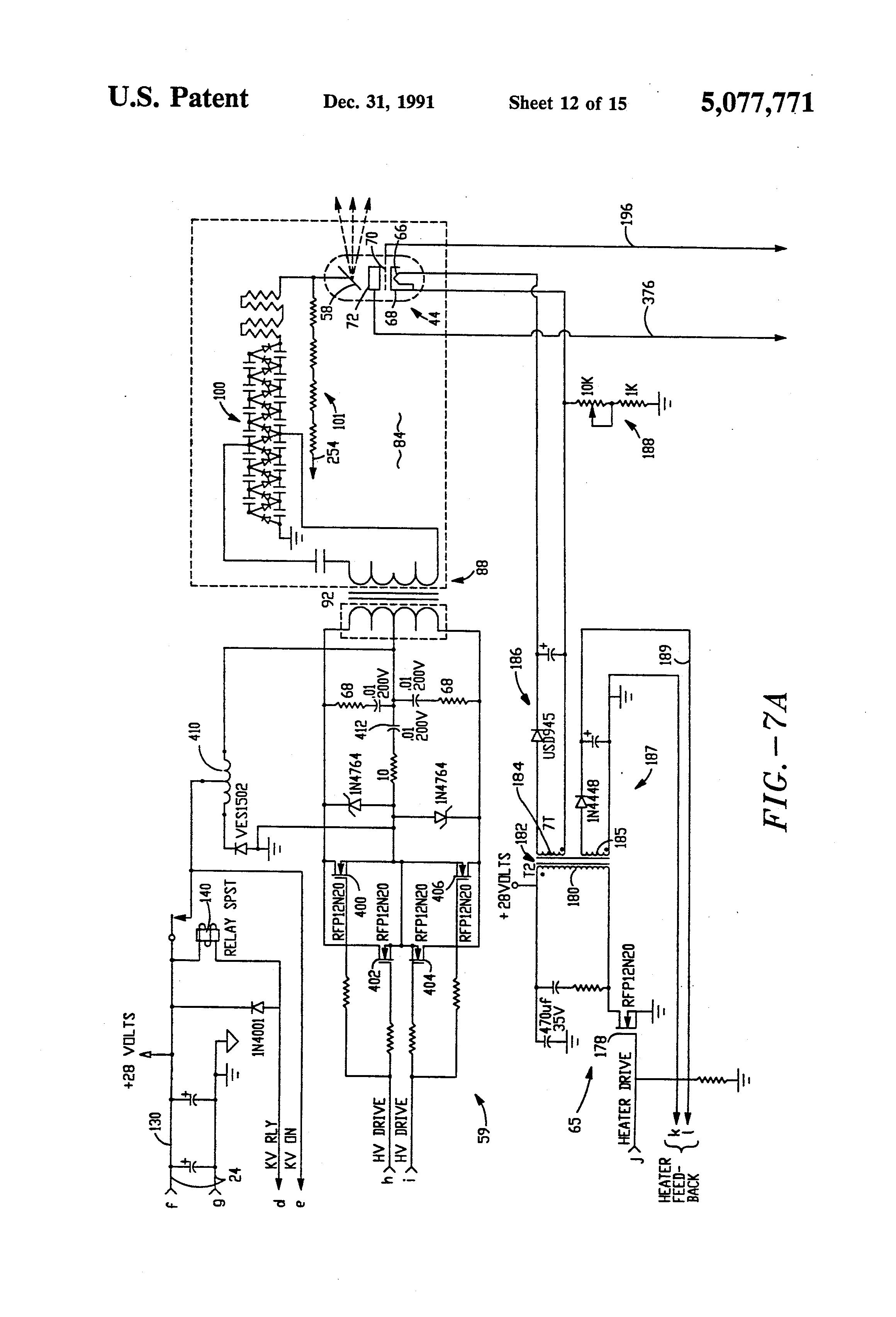 Precision Power I640 5 Wiring Diagram