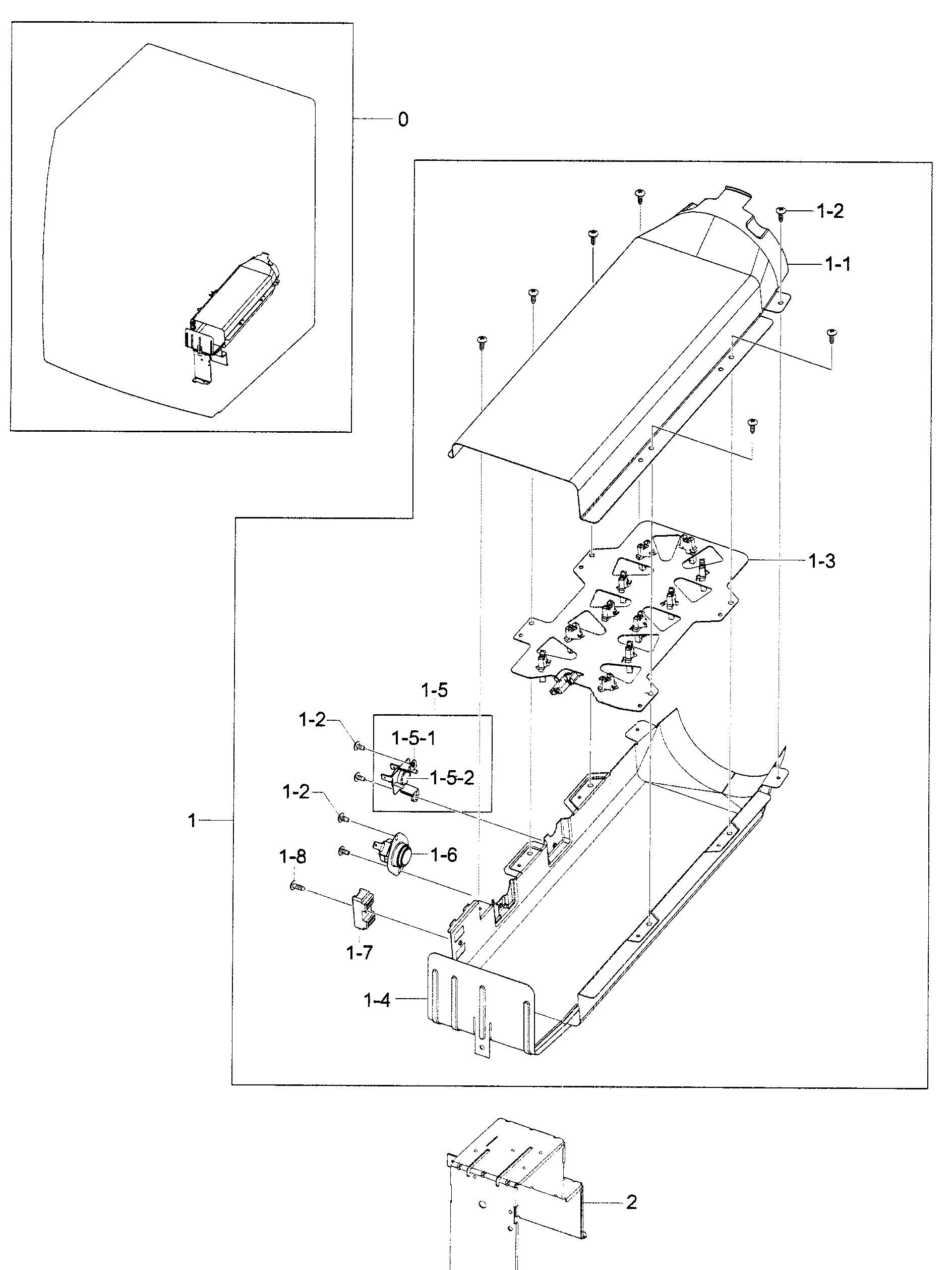 Samsung Dv210aew Xaa Wiring Diagram