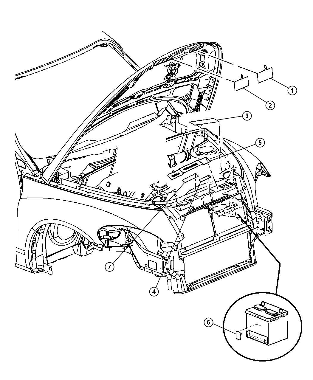 Show Picture Of 2 4l Pt Cruiser Wiring Diagram