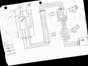 Spa Gfci Wiring Diagram