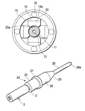 Suhner Rotor Flexible Shaft Wiring Diagram