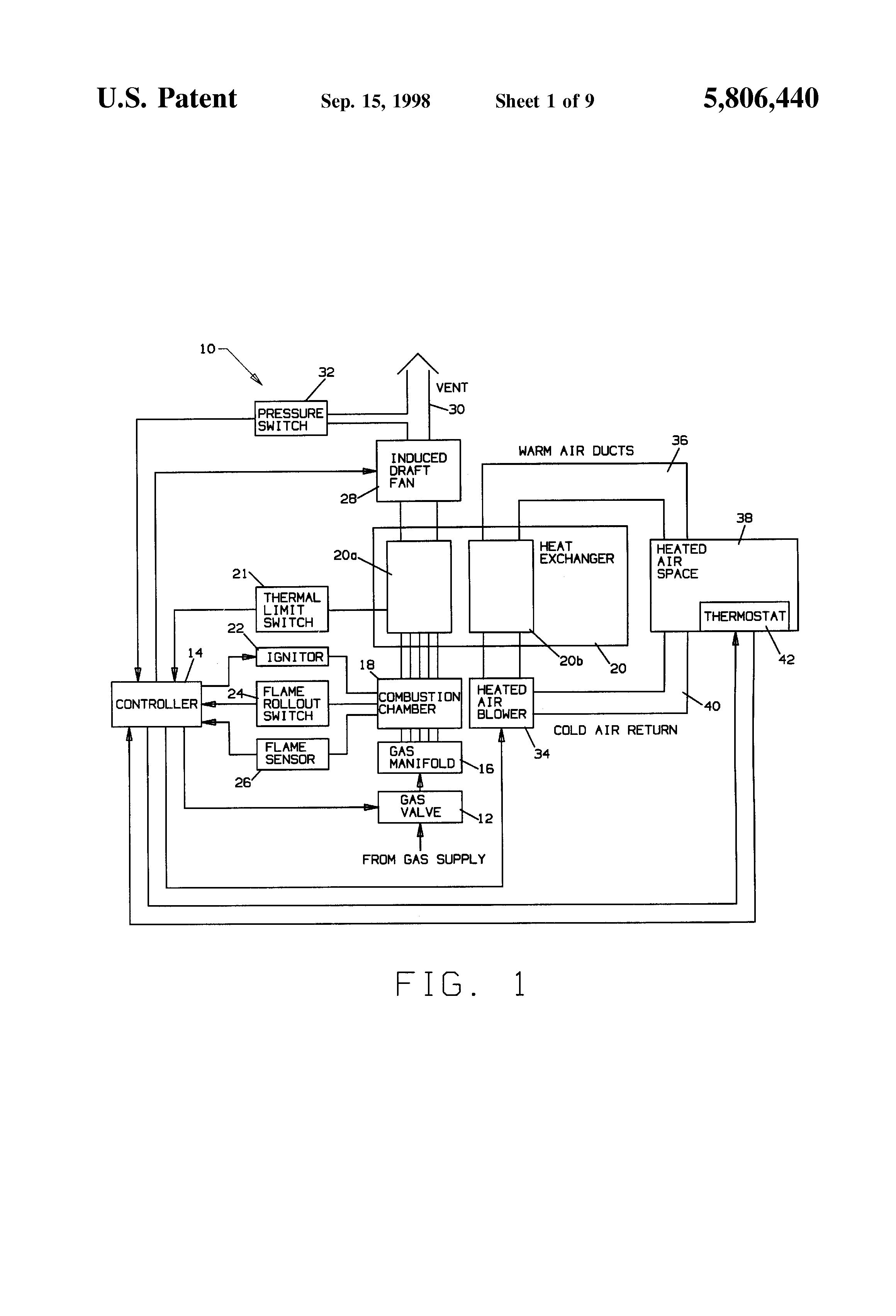 Trane Xb Wiring Diagram