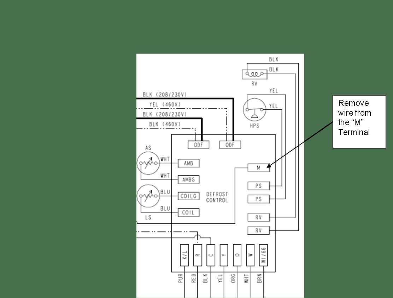 Ut Electronic Controls Series Wiring Diagram