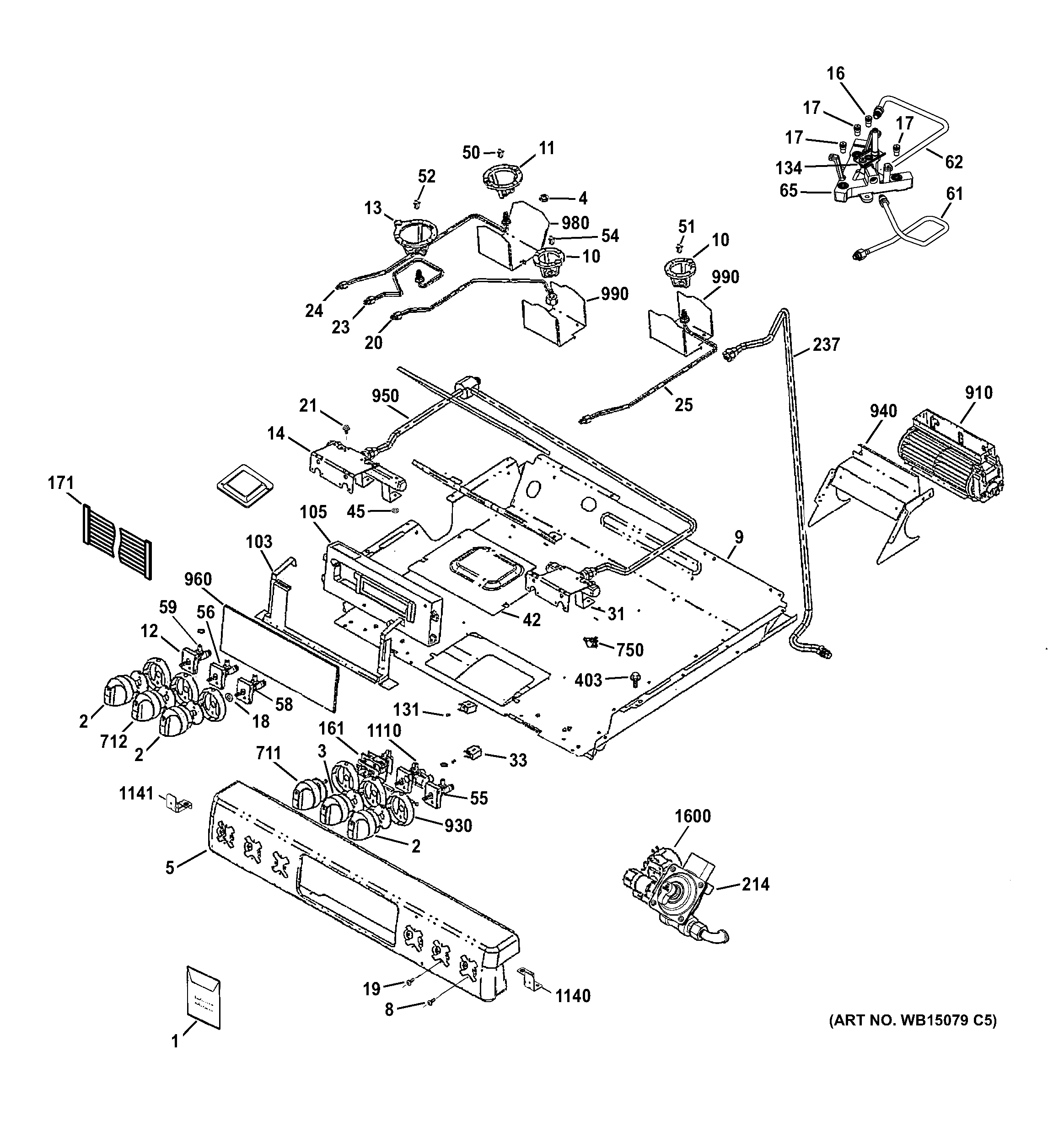 Vulcan Electric Deep Fryer Wiring Diagram