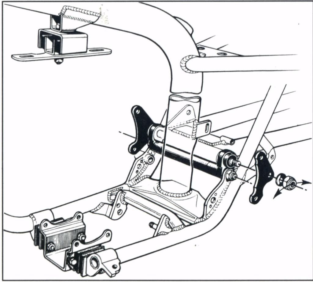 Vw Trike Wiring Diagram