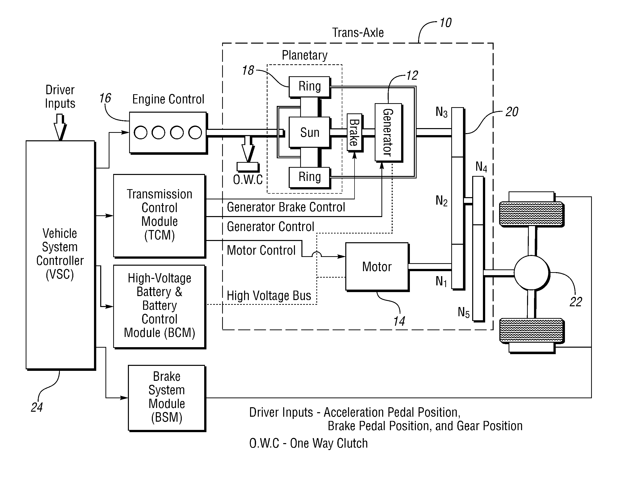 Wiring Diagram For A Freightliner Cascadia