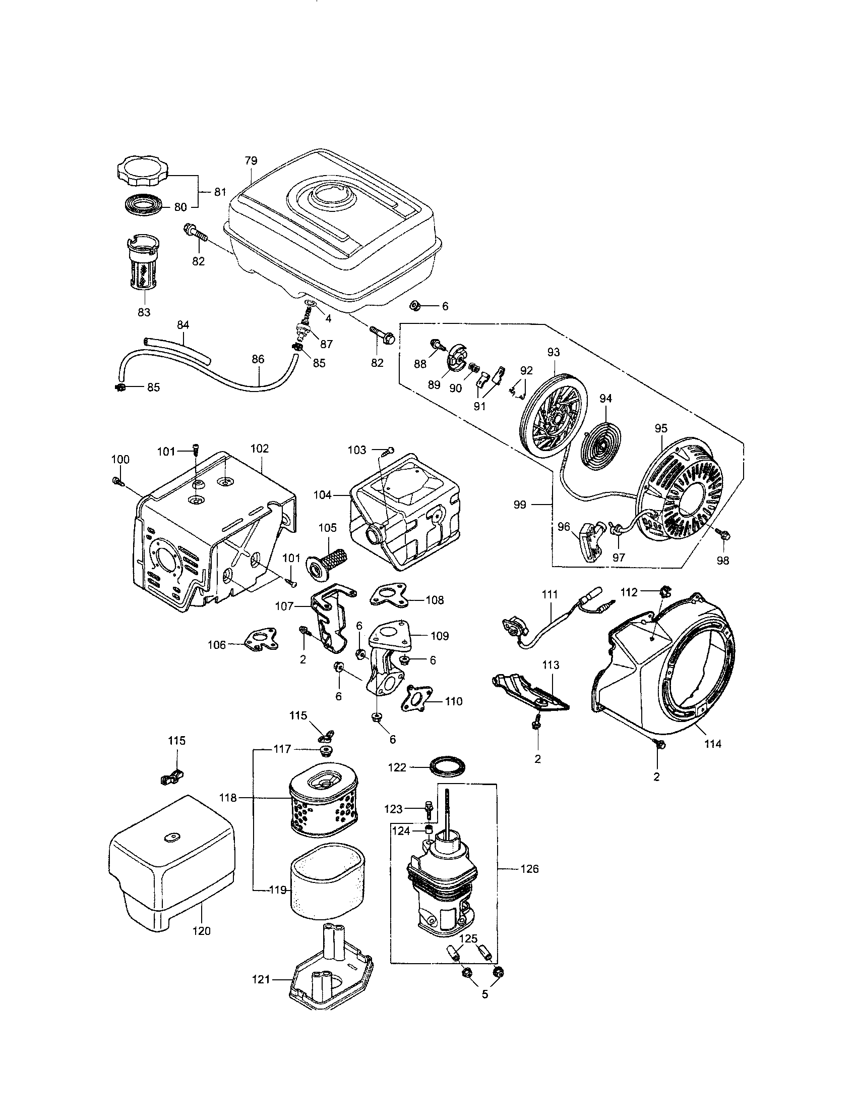 Honda Gx390 Ignition Wiring