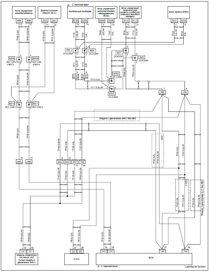Wiring Diagram Model Fs5bd 018ka