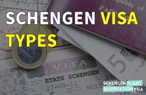 Schengen Visa Types Ultimate Guide
