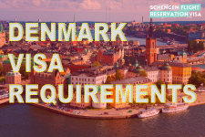 Ultimate Guide On Denmark Visa Requirements