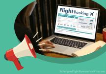 Importance of Flight Itinerary in Visa Process