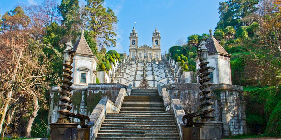 Top 10 Cities to Visit in Portugal Braga