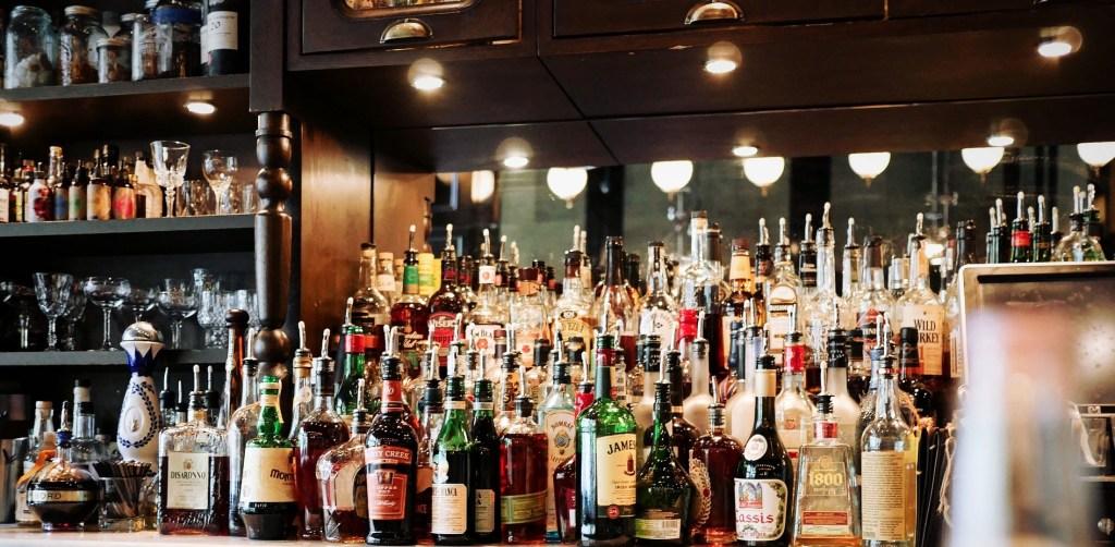 Best Hidden Speakeasy Bars in New York