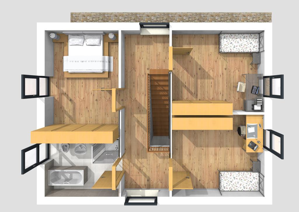Landhaus-140-Grundriss-EG
