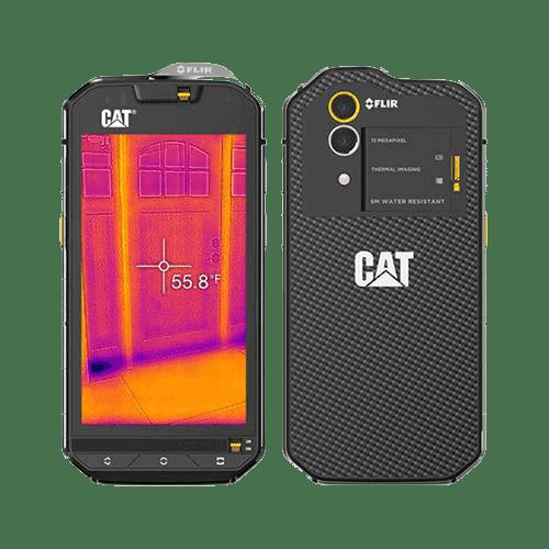 CAT S60 Reparatie