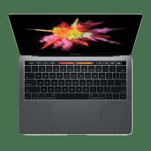 Macbook Pro Retina 15 Inch A1707 Reparatie