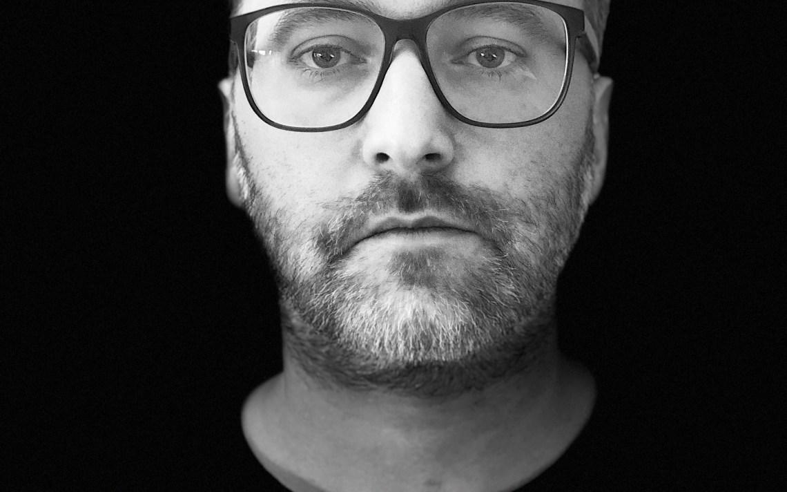 Kai Lehmann Portrait