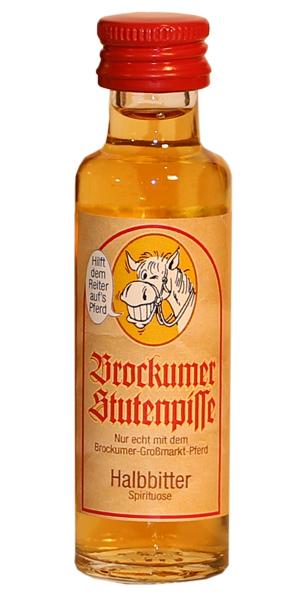 Stutenpisse 2cl Flasche