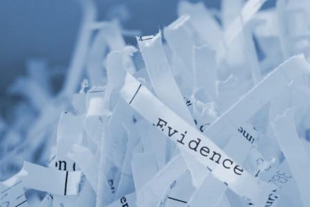 Beweise und Beweismittel im Schiedsverfahren