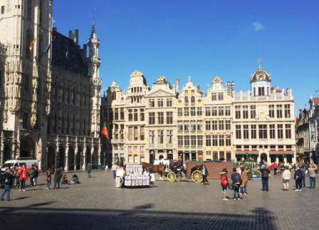 Cepani Schiedsgericht Belgien