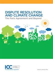 Erneuerbare Energie und Schiedsgerichte – Neue Publikation der ICC