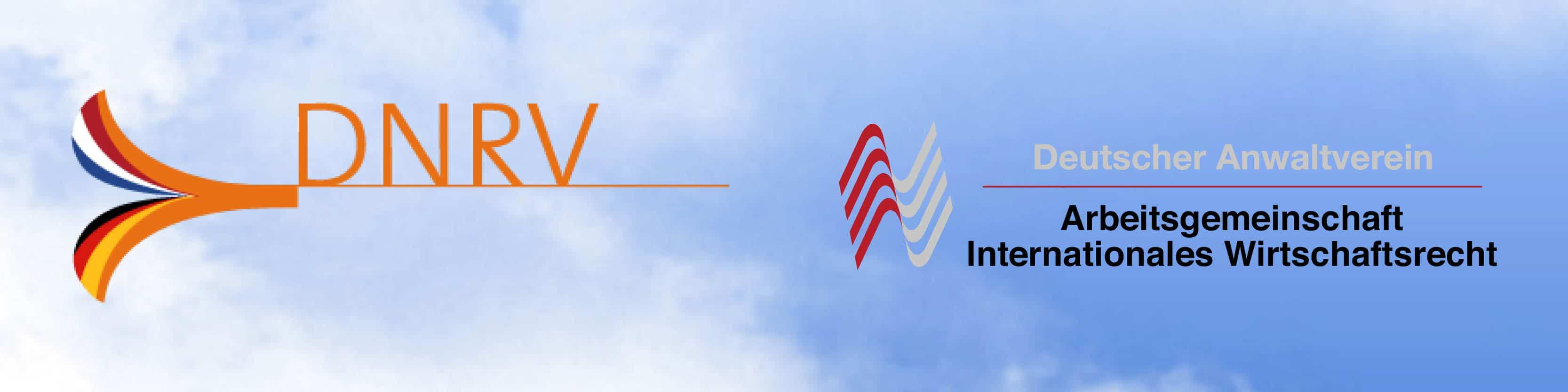 DNRV Seminare für Deut Niederländische Schiedsgerichtsverfahren, Dutch arbitration