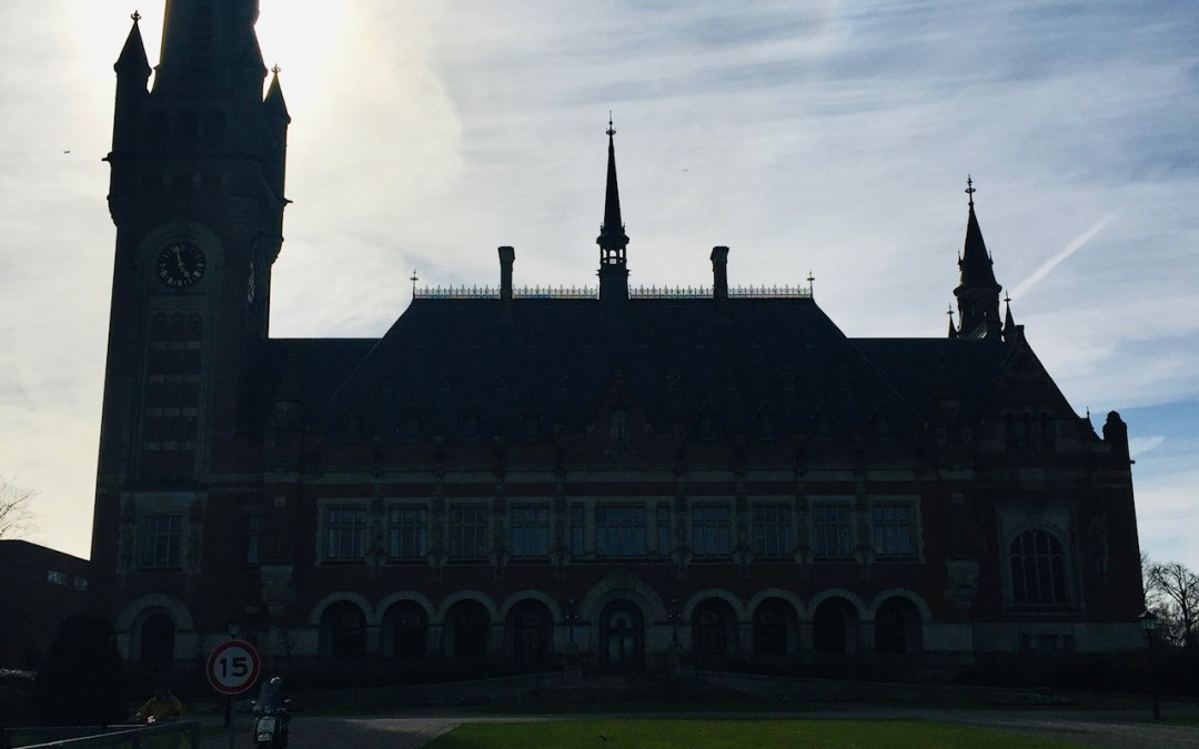 permanent court of arbitration