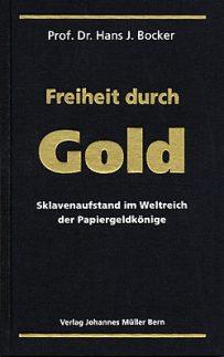Freiheit mit Gold 113581