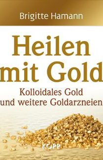 Heilen mit Gold