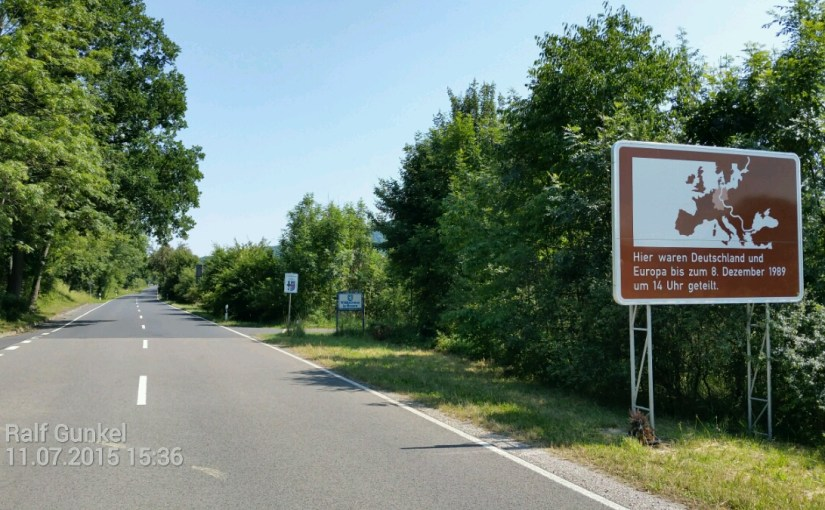 Etappe 4 Milseburg- und Ulstertalradweg