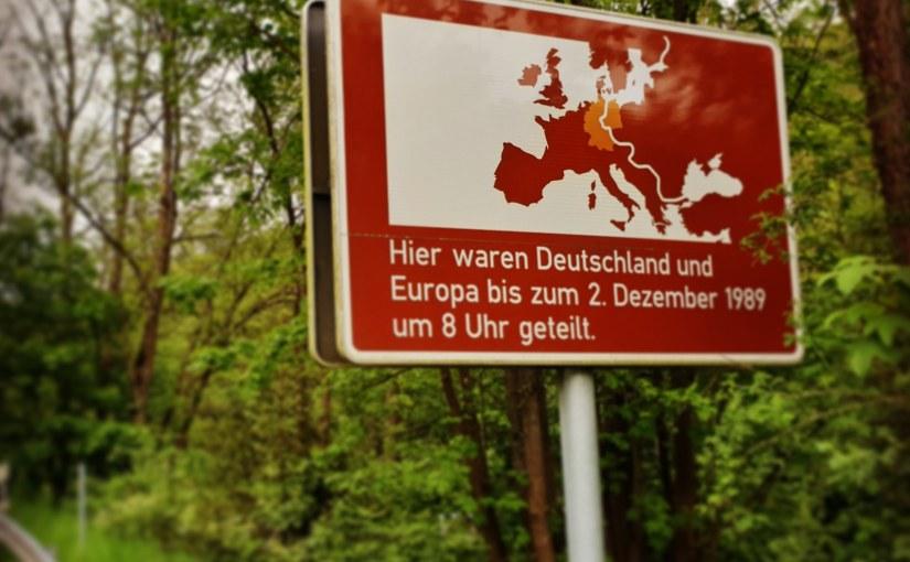 Auf Umwegen nach Thüringen