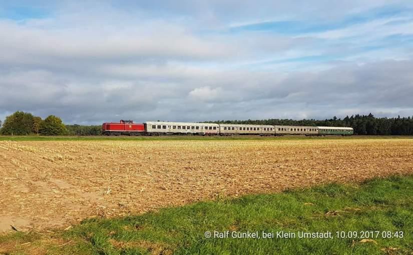 V100 bei Langstadt