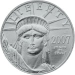 Platinum American Eagle Coin for Sale