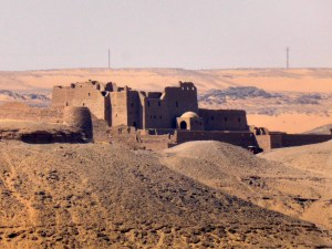 Wüstenkloster