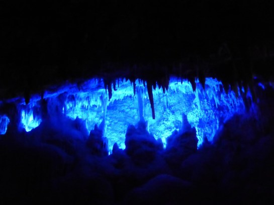 100 - Sannur Cave (Medium)