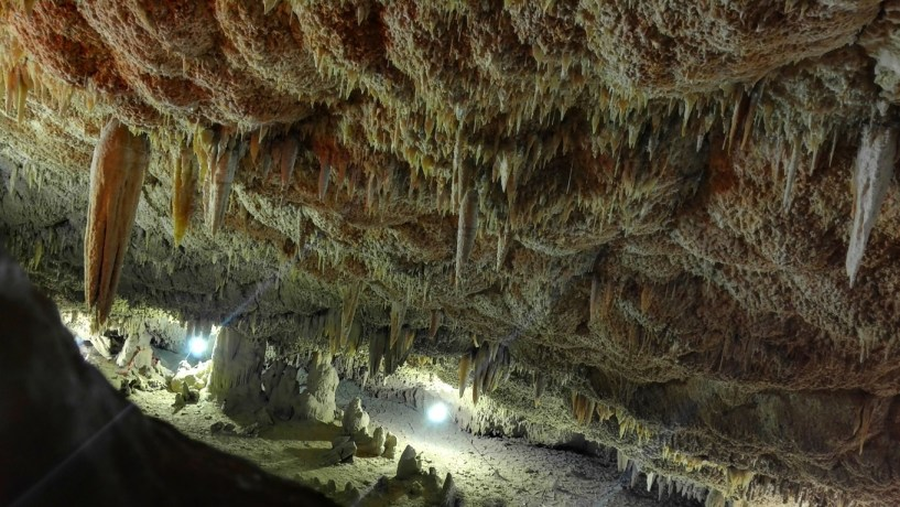 146 - Sannur Cave (Medium)
