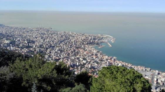 152 - Libanon (Medium)