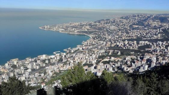 154 - Libanon (Medium)