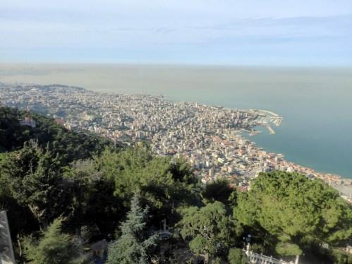 177 - Libanon (Medium)