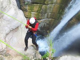 Canyoning Passeiertal