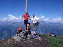 Gipfeltour