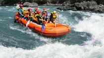 Rafting Passeier