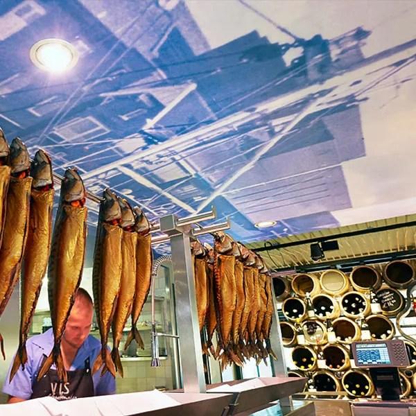 Viswinkel Katwijk