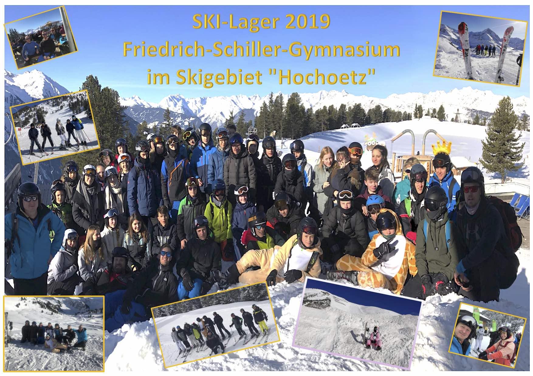 Bericht über die Skifahrt vom 11.02.2019 – 15.02.2019 ins Skigebiet Hochoetz-Kühtai