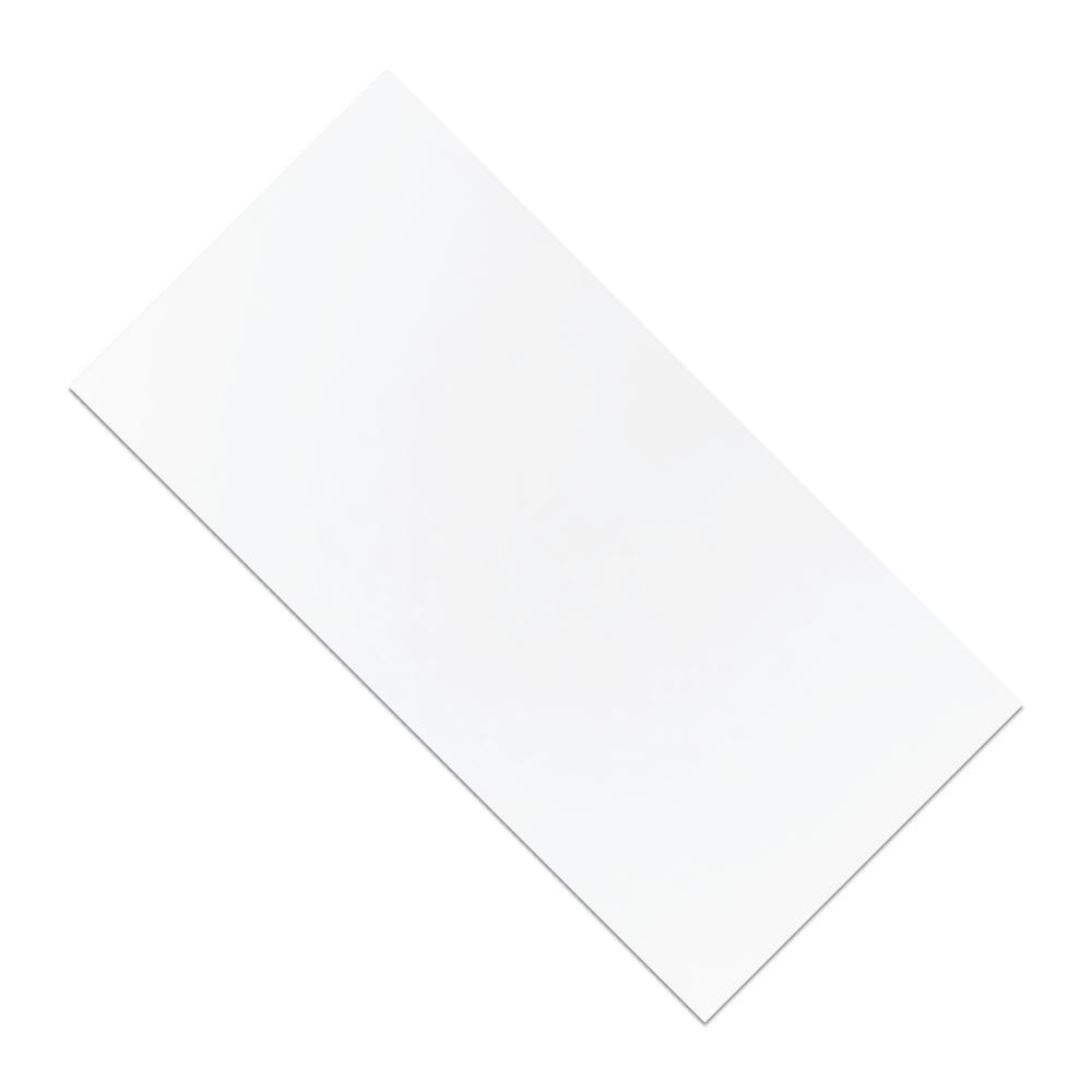 msi dymo white 12 x 24 glossy ceramic wall tile 16 sq ft per carton