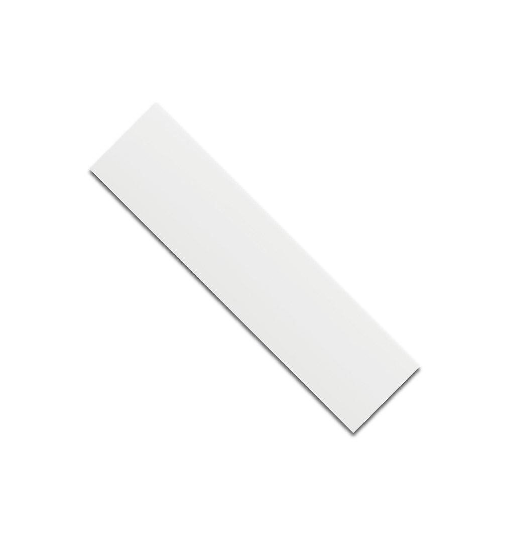 emser logic white 3 x 6 wall tile