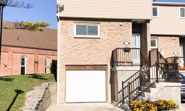 #1 – 149 St Catharines Street, Smithville – Rented