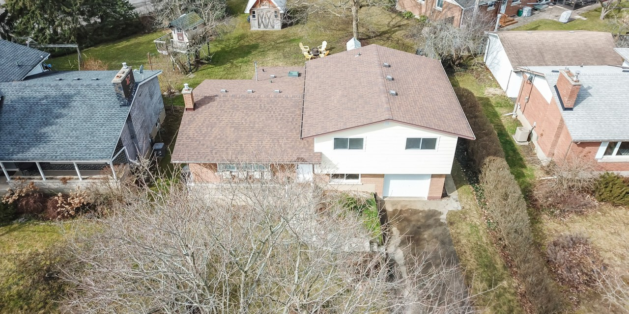 9 Armour Drive, Welland – SOLD