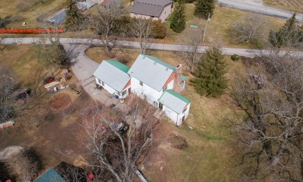 160 Louth Townline Road, Pelham – SOLD